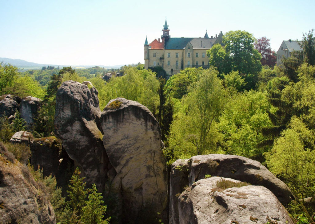 CZEXPERIENCE – TOUR TO INCREDIBLE CZECH PARADISE